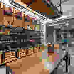 Bodega Cervecera - Centro Comercial el Polo II, Surco de Baum Studio Moderno