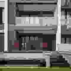 Tropische huizen van CV Berkat Estetika Tropisch Hout Hout