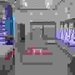 Scandinavische kantoor- & winkelruimten van xuongmocso1 Scandinavisch