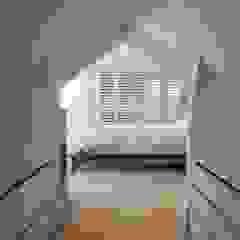 Loft Conversion – Clapham من Armstrong Simmonds Architects حداثي حجر الكلس