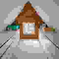 Loft Conversion – Clapham من Armstrong Simmonds Architects حداثي اللوح