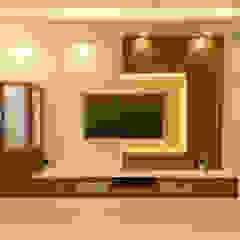 Ruang Keluarga Modern Oleh DECOR DREAMS Modern