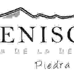 Stone walling من Areniscas Sierra de la Demanda - ◉ - SIERRA Buff Sandstone quarries in Spain كلاسيكي حجر رملي