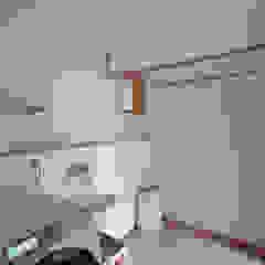by 家山真建築研究室 Makoto Ieyama Architect Office Minimalist