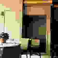Restaurant Raen Lee - Arnhem Moderne gastronomie van FUGA Design Company Modern