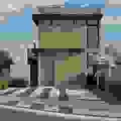 por Rissetti Arquitetura Industrial