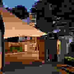 Casa Bosques Modern garden by Original Vision Modern