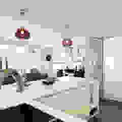 Original Vision Modern style kitchen