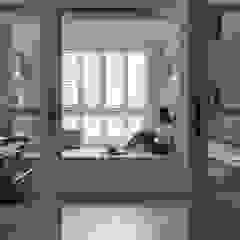 من 理絲室內設計有限公司 Ris Interior Design Co., Ltd. بلدي