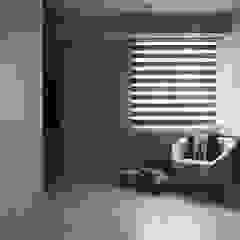 من 富亞室內裝修設計工程有限公司 إنتقائي خشب Wood effect