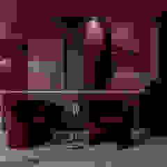Oleh Atelier Interior Eklektik