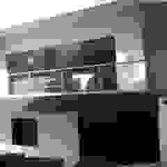 Construccion y remodelacion. de Inova Diseño y Decoracion Moderno Aluminio/Cinc