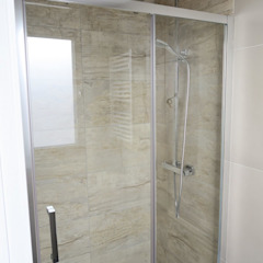 Reformadisimo Industrial style bathrooms