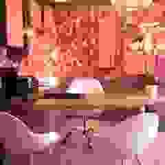 MIINT - design d'espace & décoration Clinics Pink