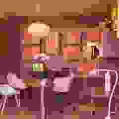 MIINT - design d'espace & décoration Clinics Beige