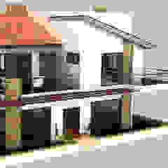 by INGENIAR Proyectos y Construcciones Tropical