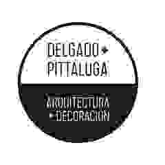 Refacción y Diseño de interiores de Delgado+Pittaluga Ecléctico
