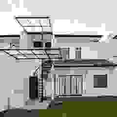 Renovatio For BSD Residence at De.Green Taman Minimalis Oleh Total Renov Studio Minimalis