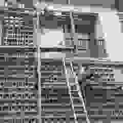 Roster Beton Minimalis - HP/WA: 08122833040 - Omah Genteng | OMAGENCE Oleh Omah Genteng Minimalis Keramik