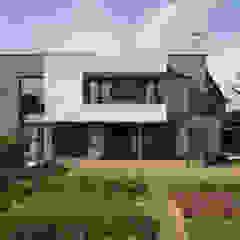 당진주택 by 스튜디오메조 건축사사무소 모던 돌
