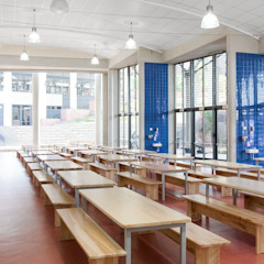 Canteen by Activate Space Modern