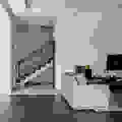 Projekt wnętrza domu od Format Design Klasyczny