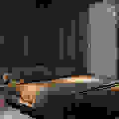 توسط Bezmirno مینیمالیستیک چوب Wood effect