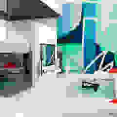 Arca México Living room