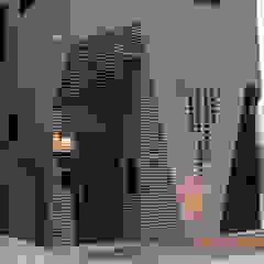 من AAG architecten حداثي الطوب