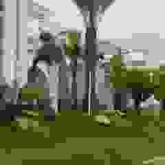 Spesialis Tukang Taman Oleh Tukang Taman Surabaya - Tianggadha-art Mediteran Batu