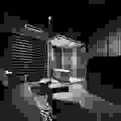 من 竹村空間 Zhucun Design أسيوي