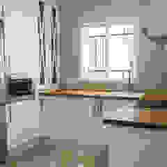 من Housing & Colours حداثي خشب Wood effect