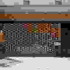 레스토랑 인테리어 RESTAURANT INTERIOR_부산인테리어 by 감자디자인 한옥