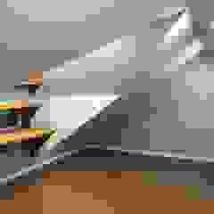 노부부를 위한 전원주택 수련집 클래식스타일 서재 / 사무실 by 주식회사 큰깃 클래식