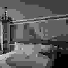 Scandinavian style media rooms by 주식회사 큰깃 Scandinavian
