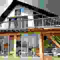 Villa Migelita ecolodge de Brand Arquitecto interiorista paisajista Mediterráneo