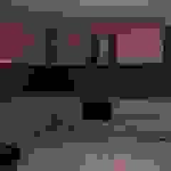 CG Diseño Small kitchens Wood