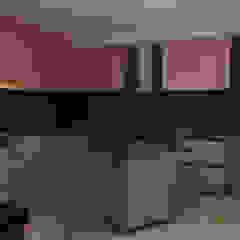 CG Diseño Kitchen units Wood