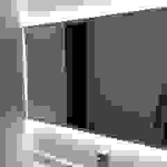 CG Diseño BathroomMirrors Glass