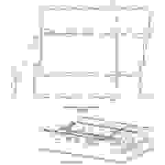Klassieke ziekenhuizen van S3DA Design Klassiek