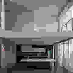 STVX Colectivo de Diseño de Oscar Hernández - Fotografía de Arquitectura Moderno