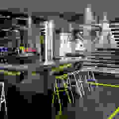 Hex Fitness Modern Fitness Odası Onur Çevik Modern