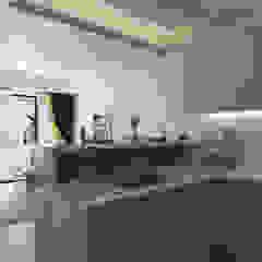 Fernvale Road by Swish Design Works Modern