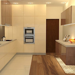 """(Re) Decoração de Moradia: Deseja """"mudar o visual"""" de sua casa? por Casactiva Interiores Moderno"""