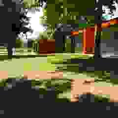 Casas da Lavoeira por GomesAmorim Arquitetura Moderno