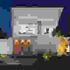 von Studio17-Arquitectura Minimalistisch