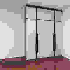 Swish Design Works BedroomWardrobes & closets