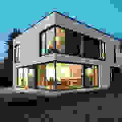 من wolff:architekten حداثي