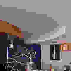 Casa de Chá por IC Point Creative Solutions Moderno