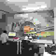 Fábrica Rexroth - Lima, Perú de Blow Deco Pics Industrial